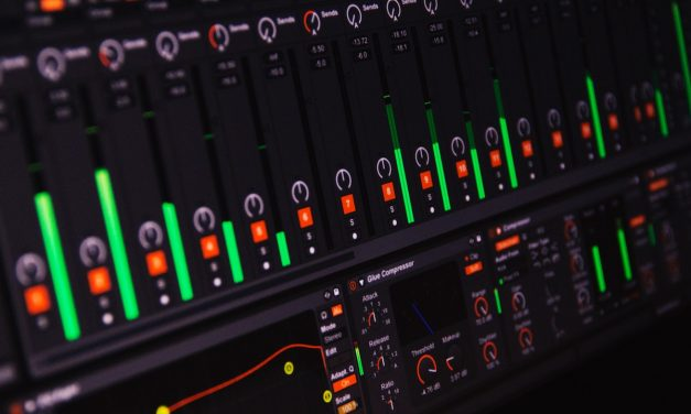 Multitrack Sources for Worship
