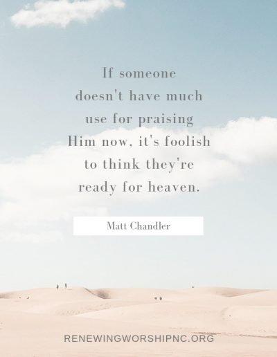 Worship Quote 02