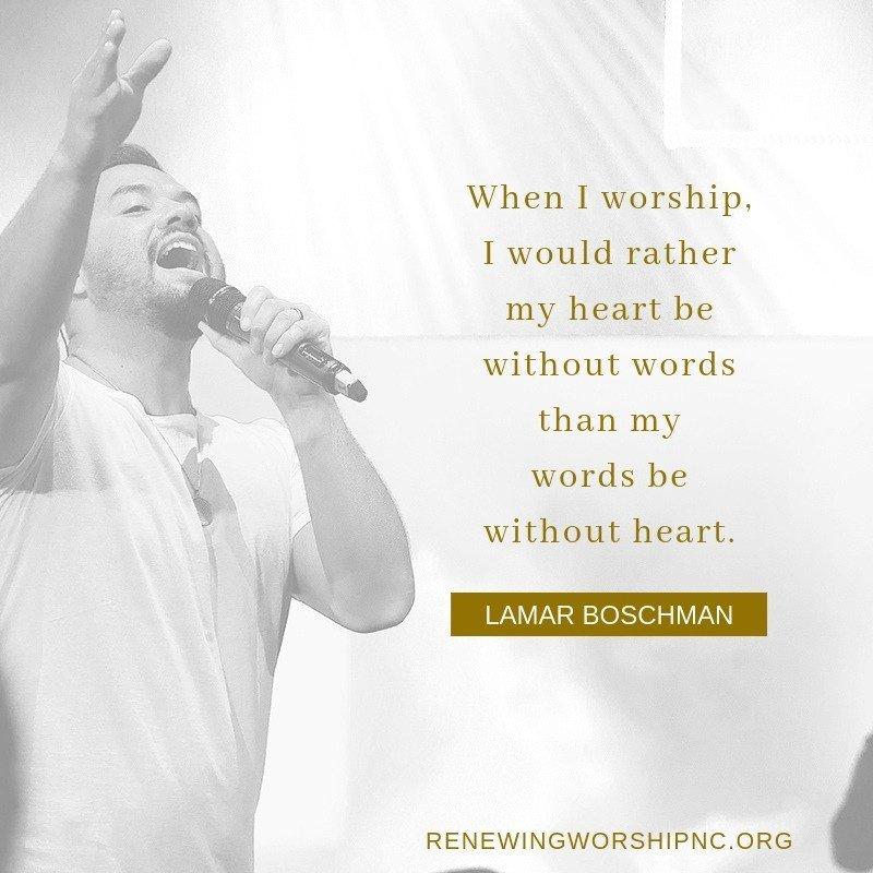 Worship Quote 04
