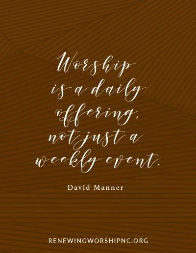 Worship Quote 06