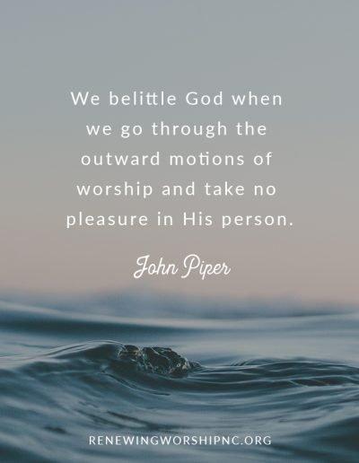 Worship Quote 10