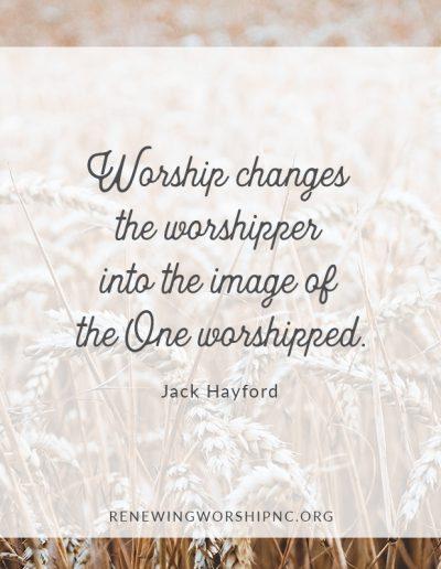 Worship Quote 17