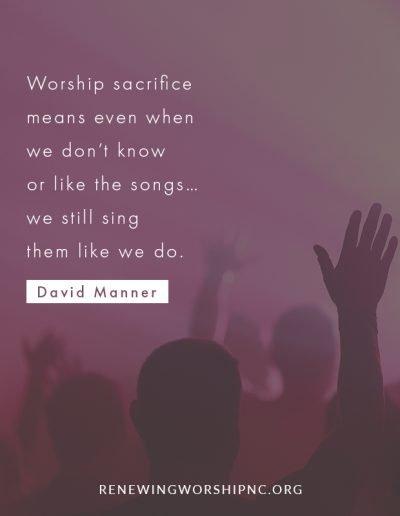Worship Quote 20