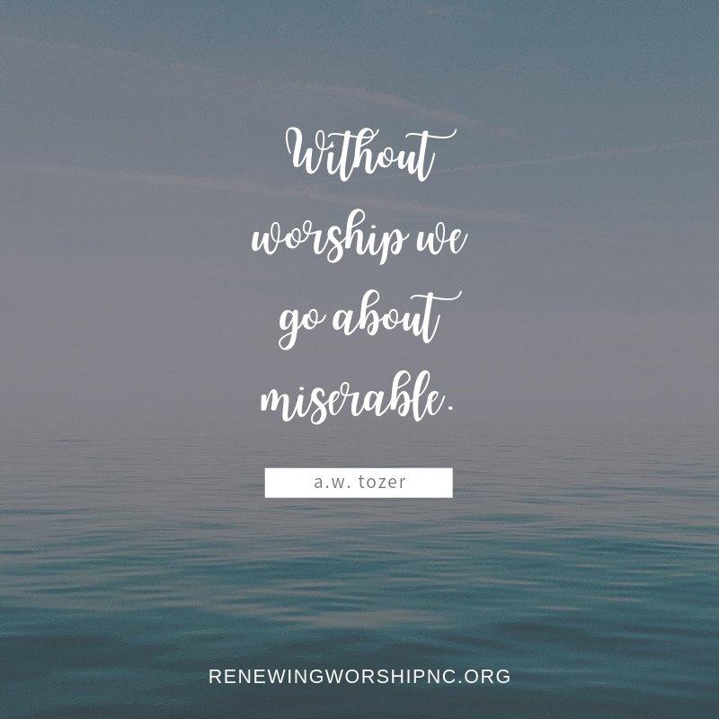Worship Quote 30