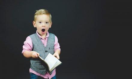 Childish Response to Worship Change