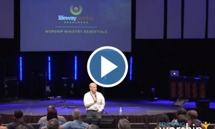 Trends and Paradigms in Worship with Mike Harland