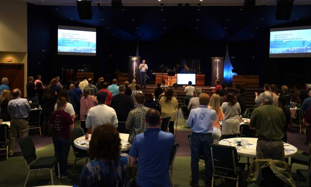 Training Opportunities for Worship Leadership in 2020
