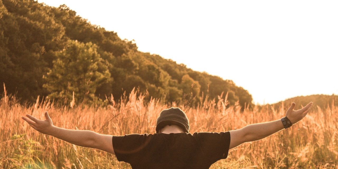 Regathered Worship: Laying Down Self