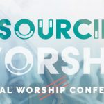 Resourcing Worship Virtual Worship Conference This Weekend!