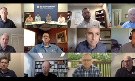 Webinar: Worship Ministry in a Pandemic