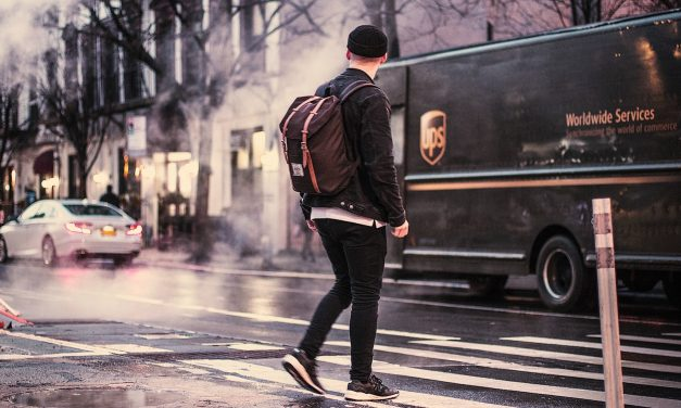 Which Package Delivery Service Will Your Church Emulate in the New Year?