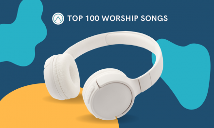 Top 100 Worship Songs Listing Now Includes SBC Church List