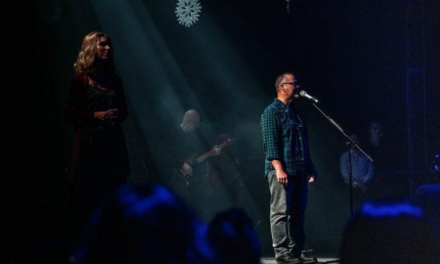 Worship Leader Ageism: Stick the Landing!