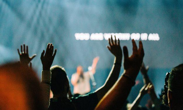 Congregational vs. Festival Worship